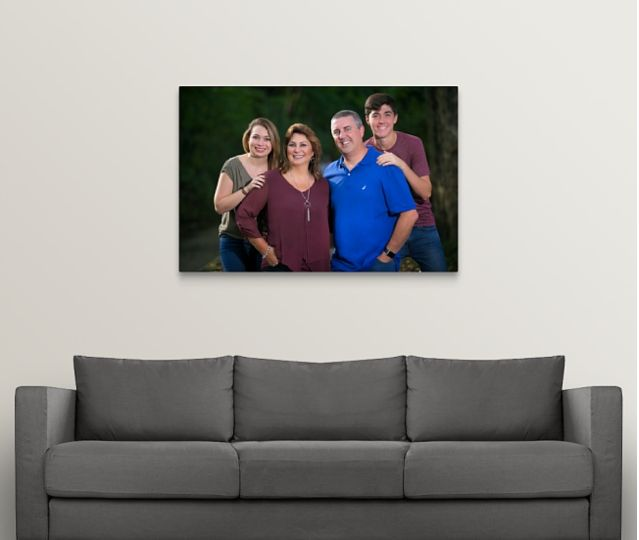 Family Displays 5
