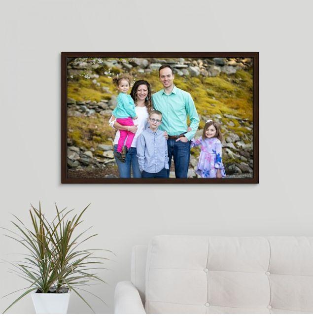 Family Displays
