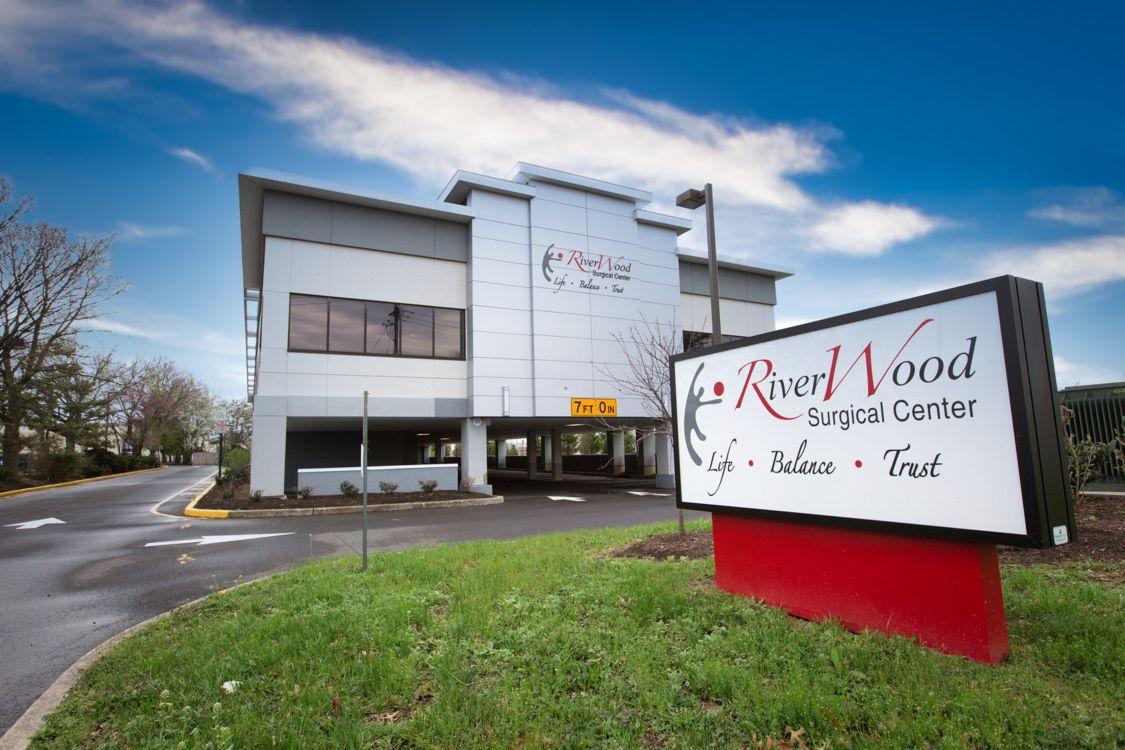 real estate photos surgical center