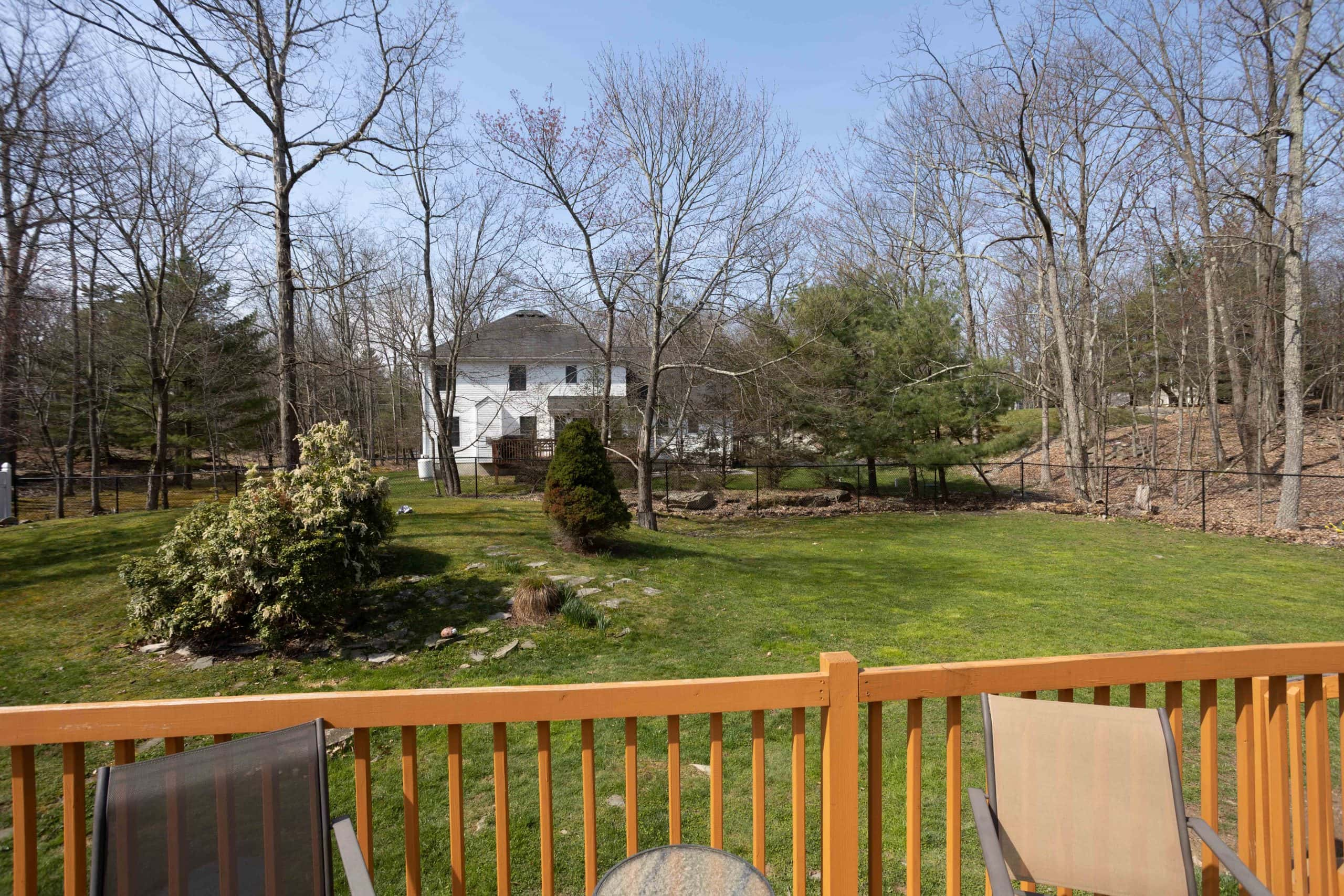 Gold Key Milford residential real estate